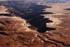 Canyonlands Fotografía de archivo libre de regalías