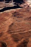 Canyonlands Imagem de Stock