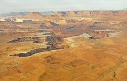 canyonlands Стоковое Фото