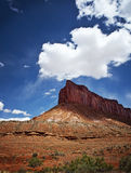 Canyonlands Photographie stock libre de droits