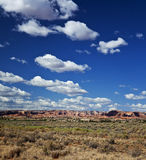 Canyonlands Fotografia de Stock Royalty Free