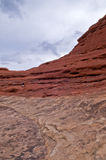 Canyonlands Стоковое фото RF