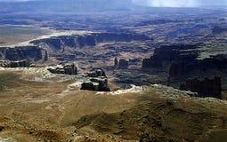 Canyonlands Stockbilder