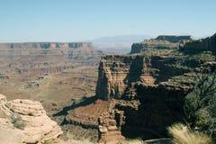 Canyonlands Fotografía de archivo