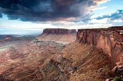 Canyonlands National Park Stock Photography