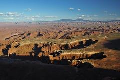 Canyonlands National Park, Moab, UTAH Stock Photo