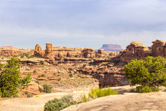 Canyonlands National Park Stock Photos