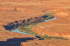 Canyonlands National Park Scenic Royalty Free Stock Image