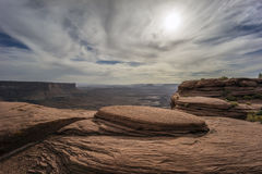 Canyonlands National Park Royalty Free Stock Image