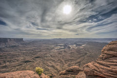 Canyonlands National Park Royalty Free Stock Photos