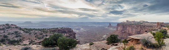 Canyonlands National Park Royalty Free Stock Images