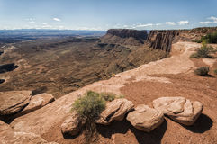 Canyonlands National Park, USA Stock Photos