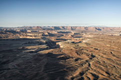 Canyonlands National Park, USA Stock Photography