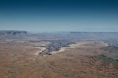 Canyonlands National Park, Utah Royalty Free Stock Photos