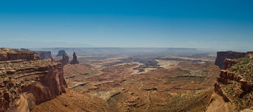 Canyonlands National Park, Utah Royalty Free Stock Photography