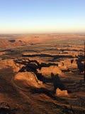 Canyonlands National Park, Utah. Stock Photography