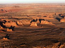 Canyonlands National Park, Utah. Stock Photos