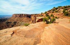 Canyonlands National Park. Utah Moab Stock Image