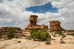 Canyonlands National Park, Utah, USA Stock Images
