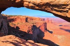 Canyonlands National Park Stock Photo