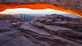 Canyonlands National Park, Utah, USA stock image