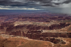 Canyonlands National Park, Utah, USA. Stock Image
