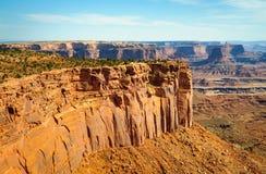 Canyonlands National Park Stock Image