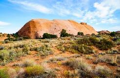 Canyonlands nationalpark Royaltyfria Foton
