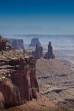 canyonlands park narodowy Utah Zdjęcia Stock