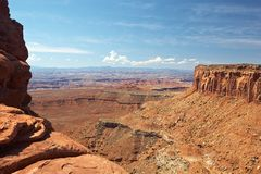 Canyonlands Stock Photos