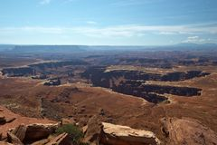 Canyonlands Stock Photography