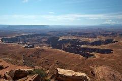 Canyonlands Stock Photography