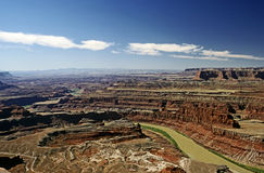 canyonlands Utah Στοκ Φωτογραφία