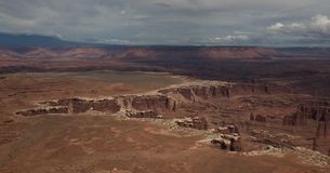 Canyonlands Utah Images stock