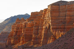 Canyons Stock Photography