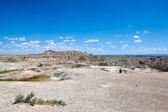 CanyonSouth Дакота Стоковая Фотография