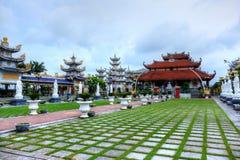 Cao Linh Pagoda, Hai Phong, Vietnam Image libre de droits