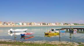 Caorle, adriatisches Meer, Italien Stockfoto