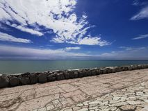 Caorle photographie stock