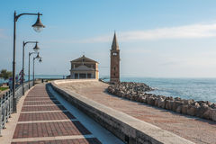 Caorle Royalty Free Stock Photography