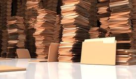 caos Fotografía de archivo libre de regalías