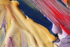 caos Fotografie Stock