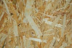 Caos de madera de la textura Foto de archivo libre de regalías
