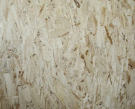 Caos de madera de la textura Fotografía de archivo libre de regalías