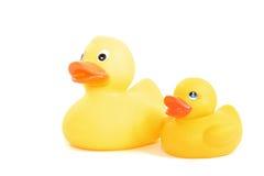 caoutchouc de canard Images stock