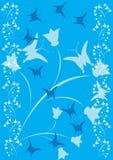 Capítulo con la planta adornada Libre Illustration