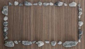 Capítulo de piedras Fotos de archivo libres de regalías