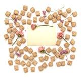 Capítulo de sueños dulces imagen de archivo libre de regalías