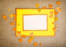 Capítulo hecho del papel Imágenes de archivo libres de regalías