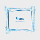 Capítulo para el diseño Stock de ilustración